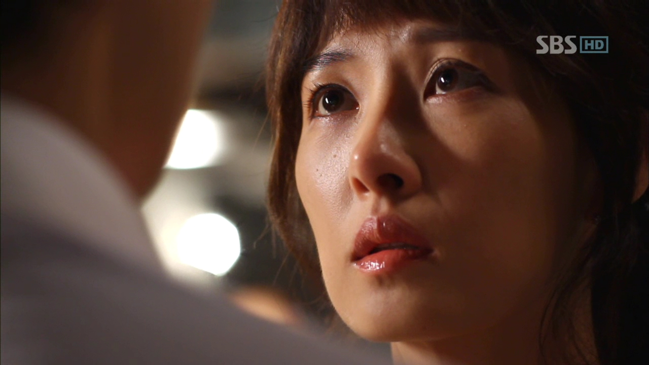 Scent of a Woman Episode 5