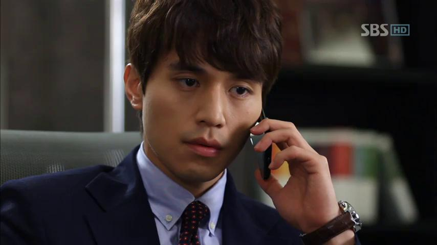 Scent of a Woman Episode 6