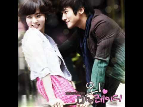 4MEN - LOVE IS: K-Pop Subs