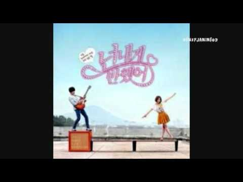 The Day We Fell in Love (사랑하게 되는 날) - Park Shin Hye OST 2: Heartstrings