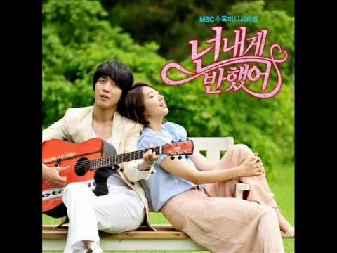 Because I Miss You (그리워서) - Jung Yong Hwa (C.N. Blue) OST 4: Heartstrings