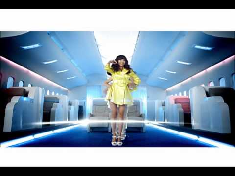 SISTAR: Shady Girl [MV]