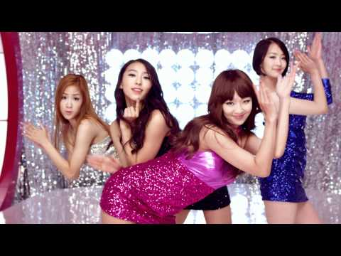 SISTAR: So Cool [MV]