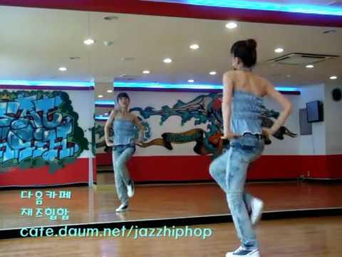 Wonder Girls - 2 Different Tears (Part 1): Kpop Dance Tutorial