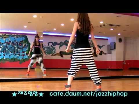 2NE1 -Clap Your Hands (Part 1): Kpop Dance Tutorial