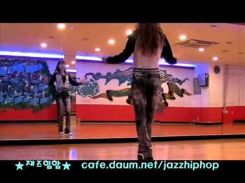 2ne1 - Can't Nobody (Part 1): Kpop Dance Tutorial