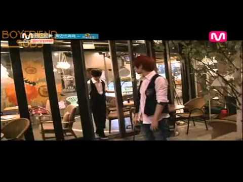 Boyfriend Episode 4: M! Pick Boyfriend (ENG SUBBED) (Part 1)