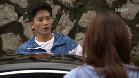 Protect the Boss Episode 6