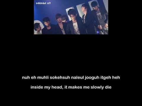 Super Junior - Dead at Heart: Super Junior
