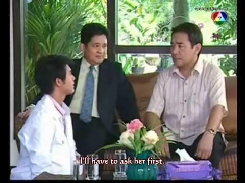 Wong Wian Hua Jai Episode 2 (Part 1)