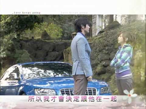 Love Keeps Going Episode Preview 13: Love Keeps Going