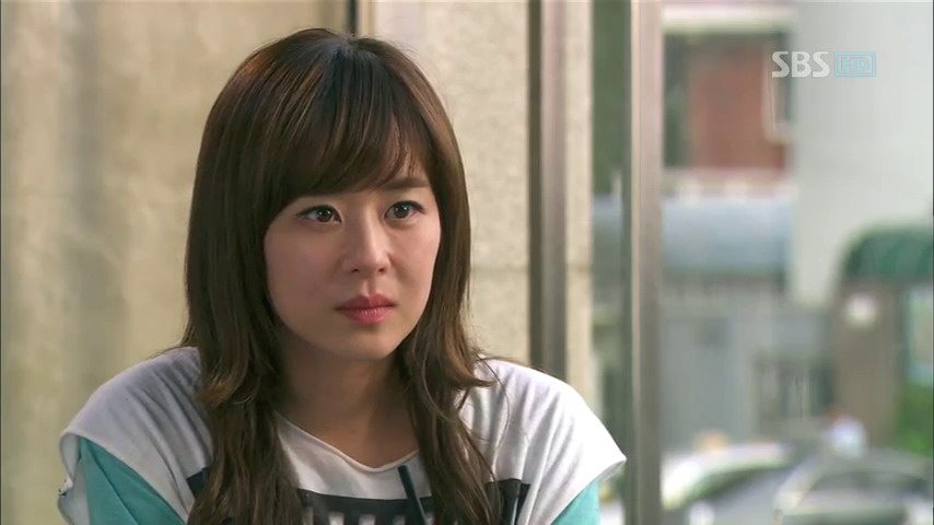 Protect the Boss Episode 8