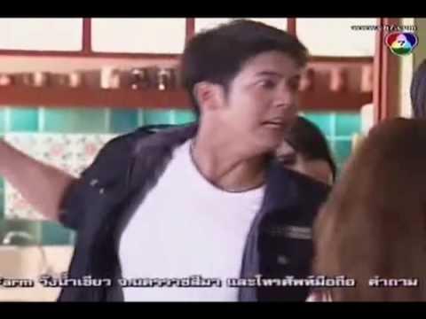 Wong Wian Hua Jai Episode 8 (Part 1)