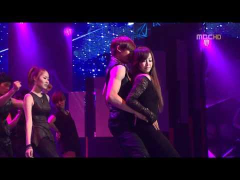 Khuntoria - Couple Dance: WGM - NichKhun & Victoria