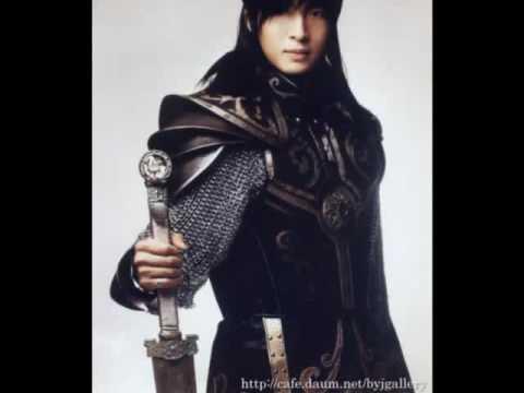 bae yong joon - the legend - twssg - tae wang sa shin gi: Tae Wang Sa Shin Gi / The Legend