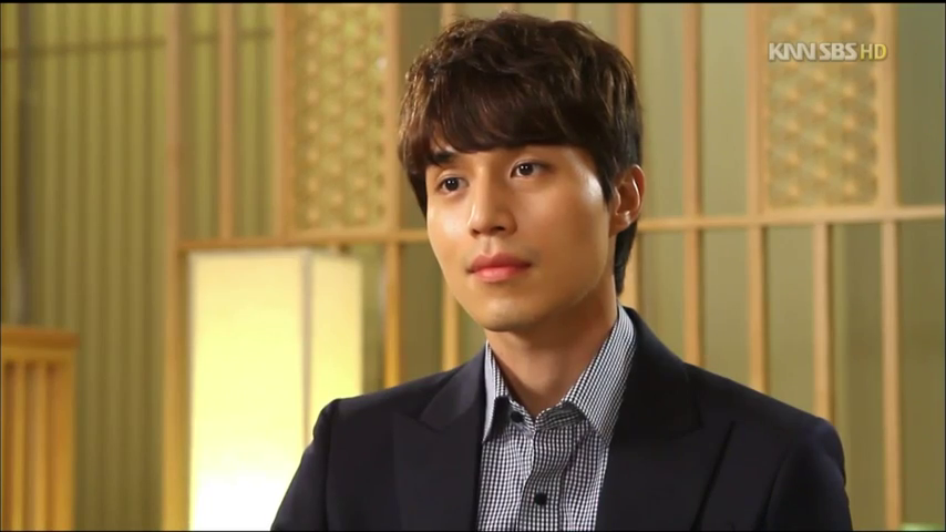 Scent of a Woman Episode 13