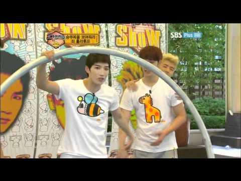2PM SHOW Episode 2 (Part 1)