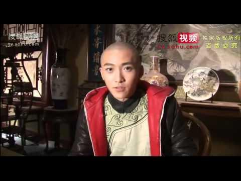 BTS: 92 - Er Tai's Birthday (Lu Hong): New My Fair Princess (新還珠格格)