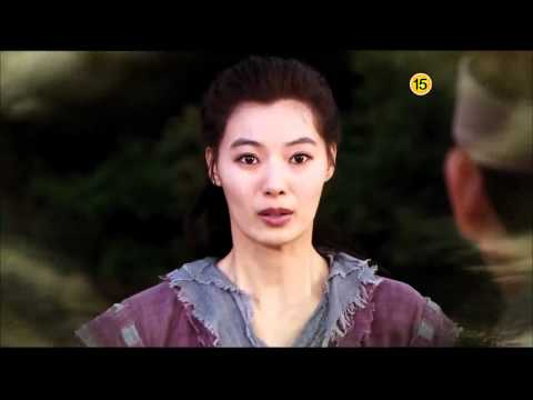 Episode 23 Preview: Warrior Baek Dong Soo