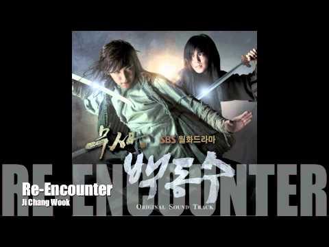 Ji Chang Wook (지창욱) - Re-encounter (다시 만나면) - OST 9: Warrior Baek Dong Soo