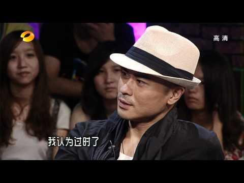 [HD] 非常靠谱20110920 郑嘉颖 刘心悠: Startling by Each Step (Bu Bu Jing Xin)