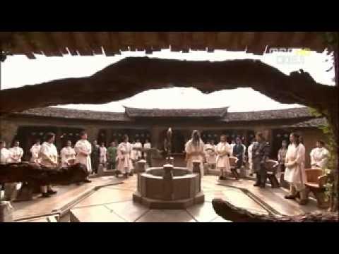 Tae Wang Sa Shin Gi / The Legend Episode 2: The Legend (Part 1)