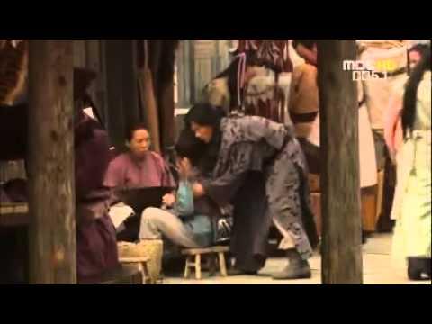 Tae Wang Sa Shin Gi / The Legend Episode 3: The Legend (Part 1)
