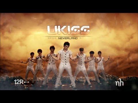 U Kiss - Neverland: K-Pop Subs