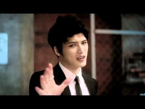 JYJ - Get Out: K-Pop Subs