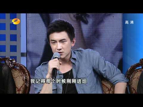 背后的故事20110926 步步惊心: Startling by Each Step (Bu Bu Jing Xin)