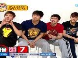2PM SHOW Episode 12 (Part 1)