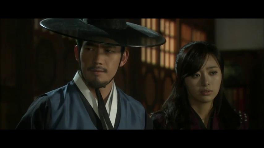 Jeong Yak Yong Episode 6