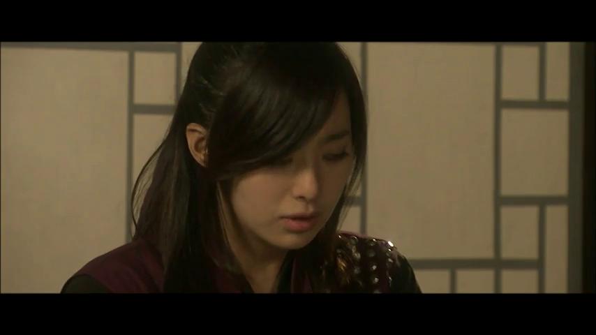 Jeong Yak Yong Episode 8
