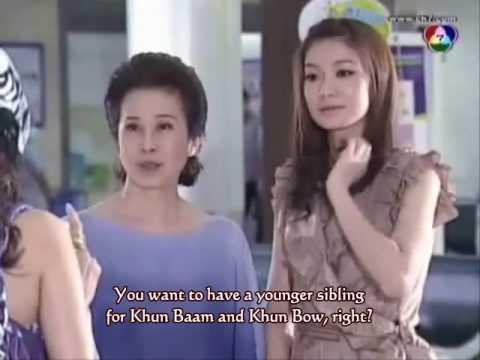 Wong Wian Hua Jai Episode 10 (Part 1)
