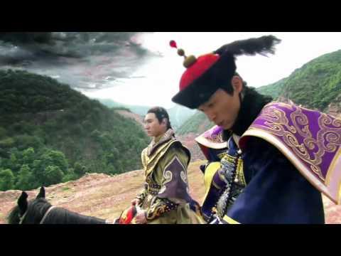 Dreaming of the Deer and Cauldron Mini Movie: Startling by Each Step (Bu Bu Jing Xin)