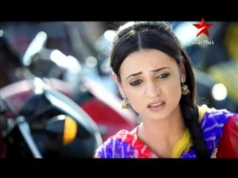 Arnav and Khushi's accident [Promo]: What Name Should I Give to This Love ? (Iss Pyaar Ko Kya Naam Doon)
