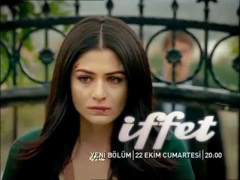 Iffet 5.Bolum Fragmani: Iffet