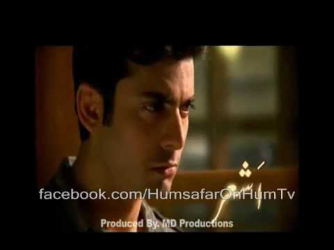 Promo-Ashar: Soulmate [Humsafar] Completed