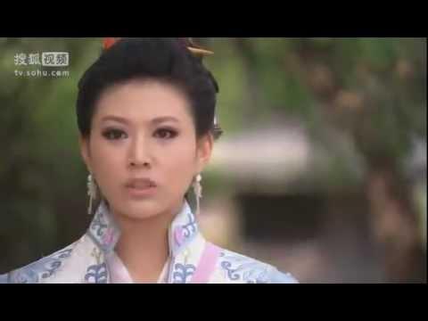 Trailer: The Legend of Hua Mulan