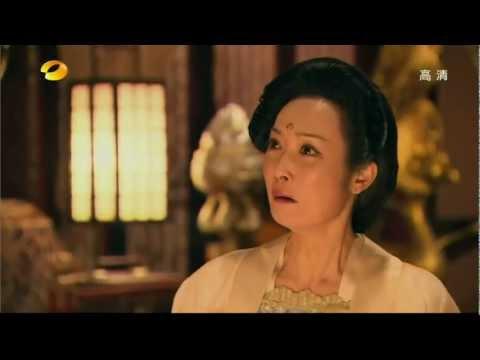 The Secret History of Wu Zetian Episode 4