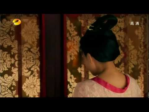 The Secret History of Wu Zetian Episode 5