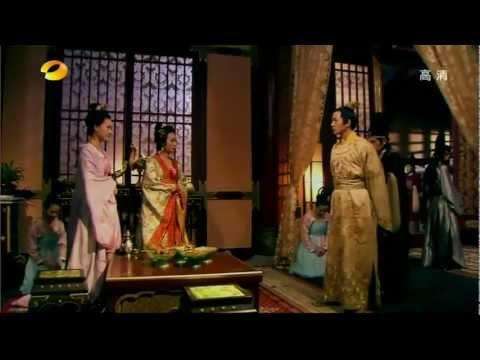 The Secret History of Wu Zetian Episode 7