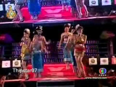 Casts of Duang Ta Nai Duang Jai @ TV3 Concert: Duang Taa Nai Duang Jai
