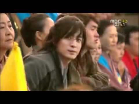 Tae Wang Sa Shin Gi / The Legend Episode 5: The Legend (Part 1)
