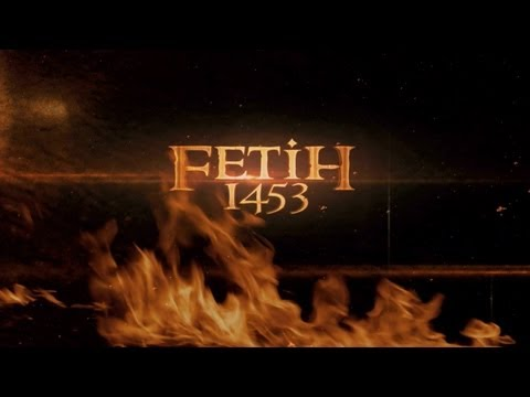 The Conquest 1453