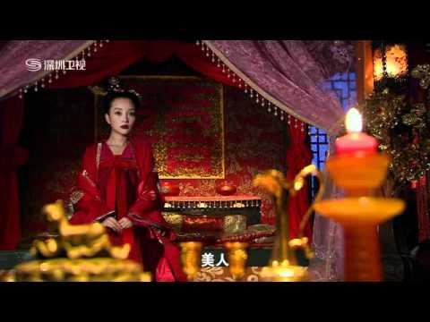 Tang Gong Mei Ren Tian Xia - Beauties of the Tang Palace Episode 1