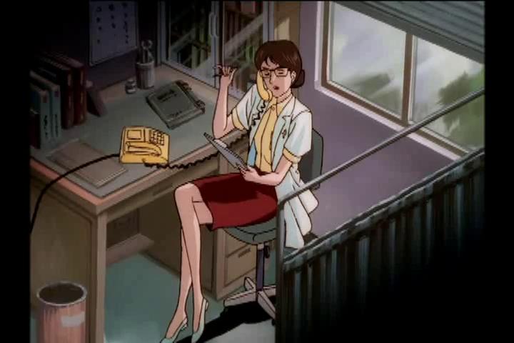 Dear Brother Episode 10: Mariko