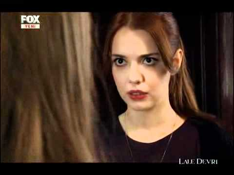 LALE DEVRI Episode 55: Lale Devri (Part 1)