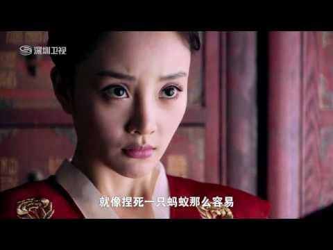 Tang Gong Mei Ren Tian Xia - Beauties of the Tang Palace Episode 8: Beauties of the Tang Palace