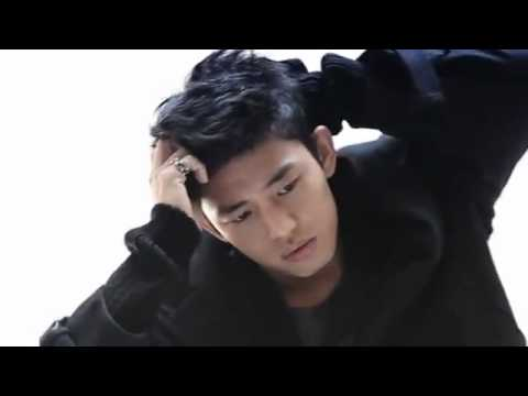 Yoo Ah In : 1st Look Photoshoot - Hello, Mr. Lonely: Fashion King